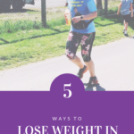 5 ways to lose weight in 2019
