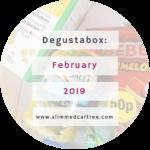 Degustabox February 2019