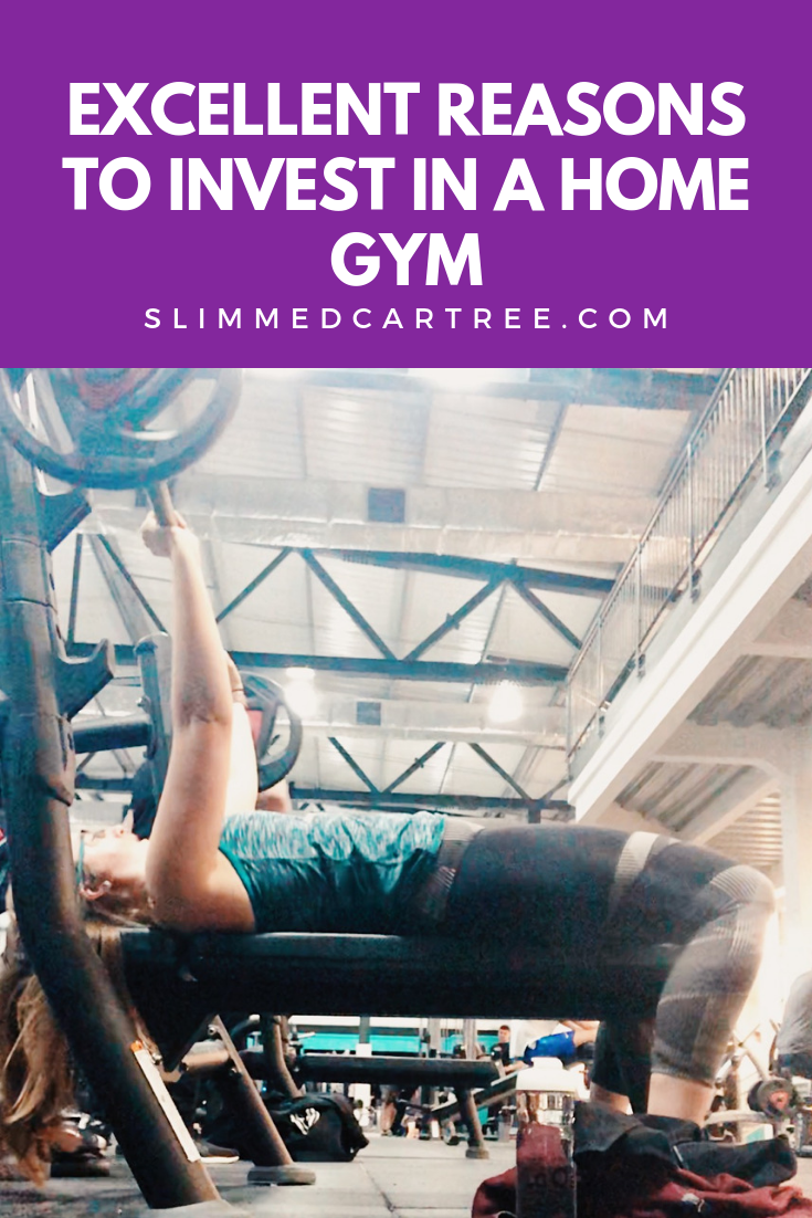 Excellent Reasons To Invest In A Home Gym
