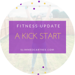 Fitness Updated // Well needed kickstart