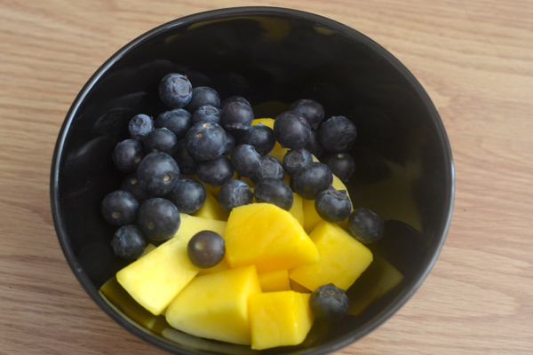 What I Ate Wednesday // Best fruit ever