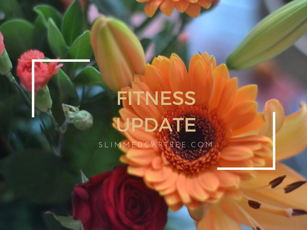 Fitness Update // Hangover of Doom