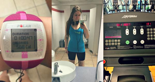 Fitness Update // #FitnessRevolution Final Week