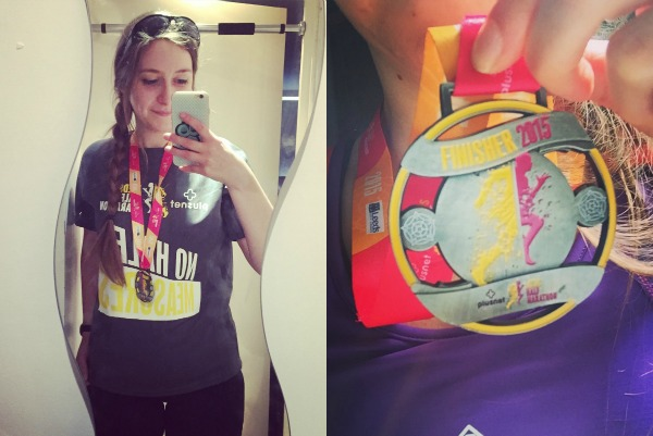 Leeds Half Marathon 2015 // Race Recap