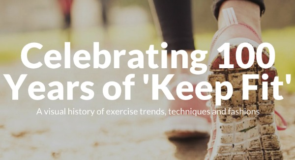 100 years of Fitness