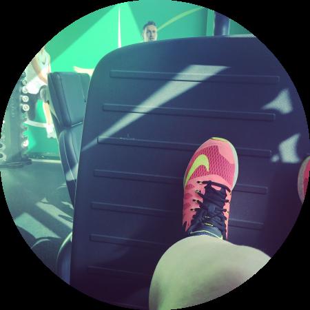 Fitness Update // Run run run