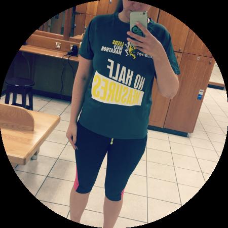 Fitness Update // I'm back