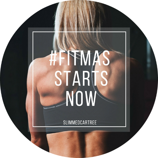 #Fitmas Starts Today // Join Us