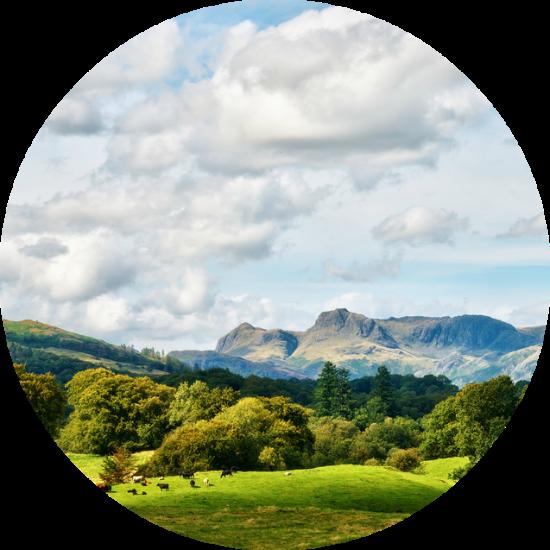 Walking the Lake District: Top 5 walking routes