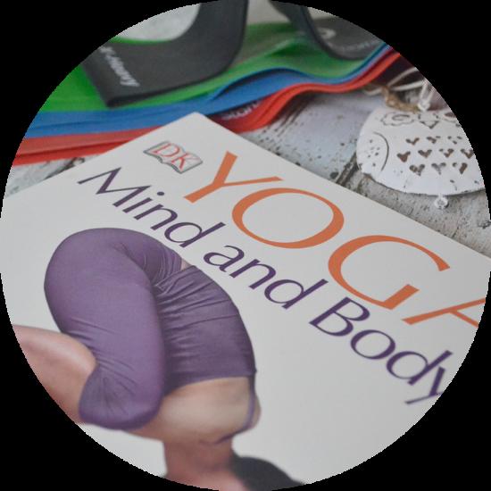 Yoga Mind and Body // AKA The Yoga Bible