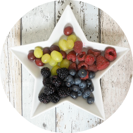 #wiaw // Fruit for Mornings