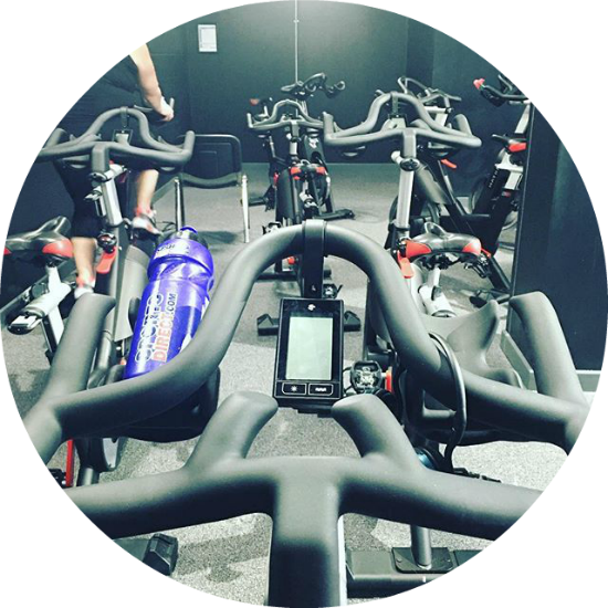 What to expect from a spin class.
