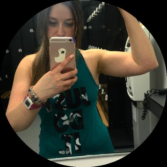 Fitness Update // 10k Run