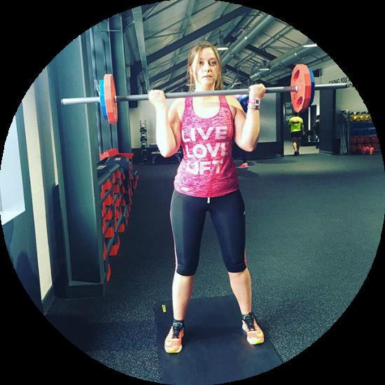 Fitness Update // Progress Pictures
