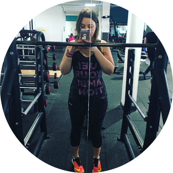 Fitness Updates // No more booze