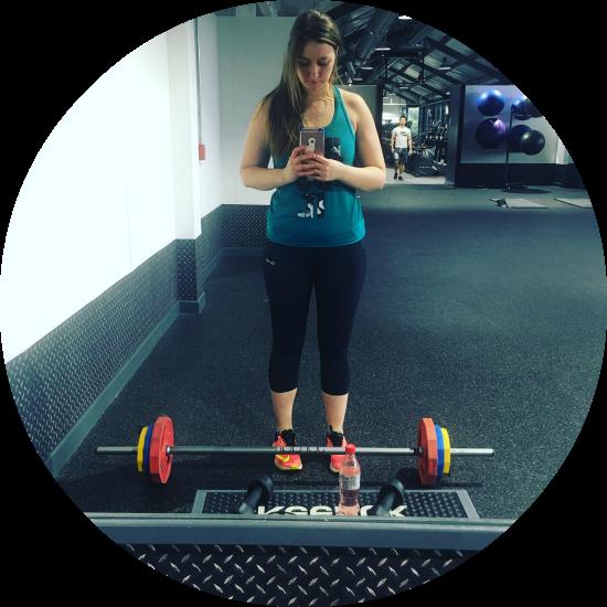 Fitness Update // Birthday Weekend
