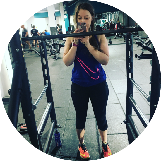 Fitness Update // Spin Week