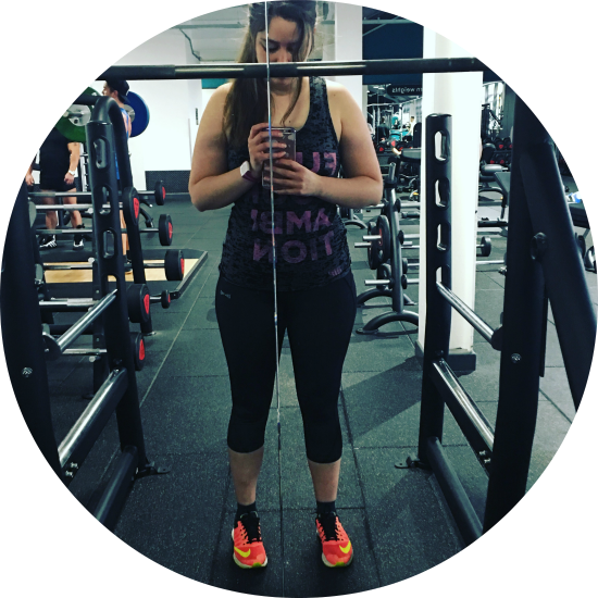 Fitness Update // All the spinning