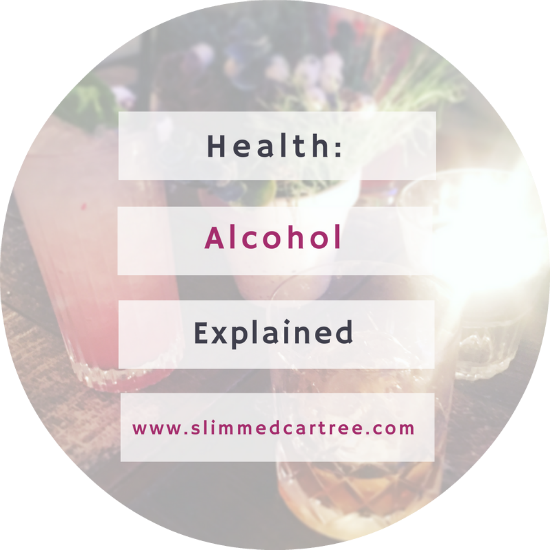 Is alcohol ruining your fitness routine? // Alcohol Explained