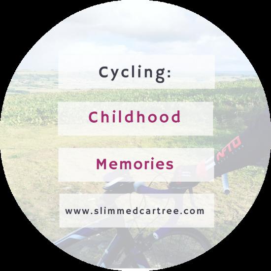 Childhood Memories // Cycling