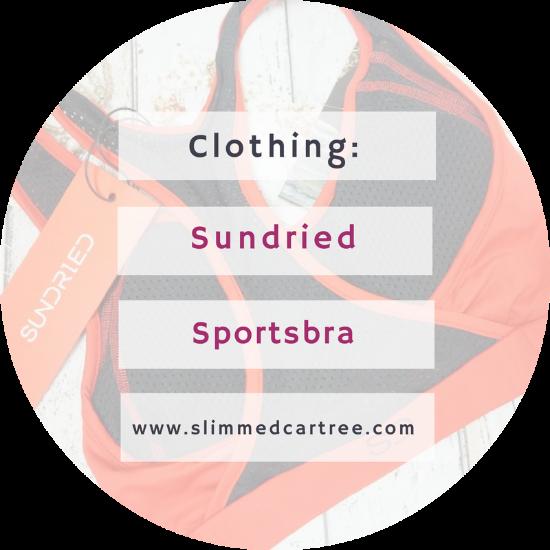 Sundried Breithorn Sports Bra