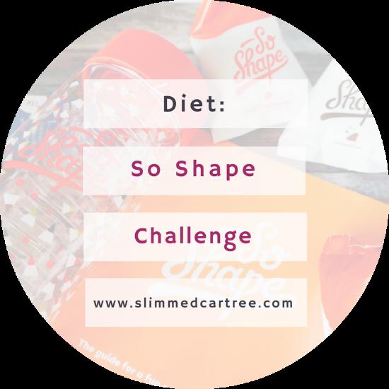 So Shape Challenge