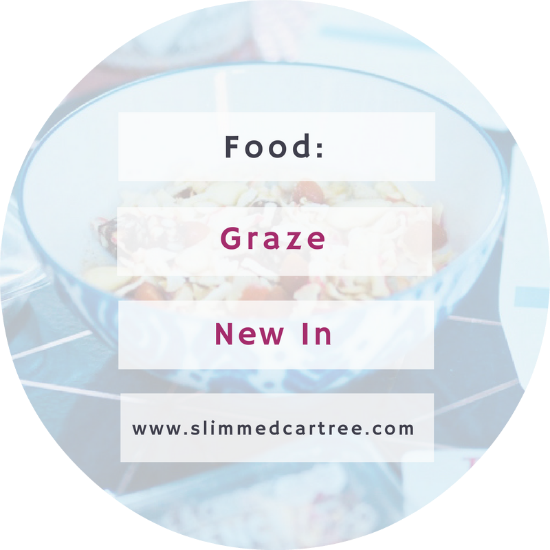 Delicious Deconstructed Smoothies with Graze