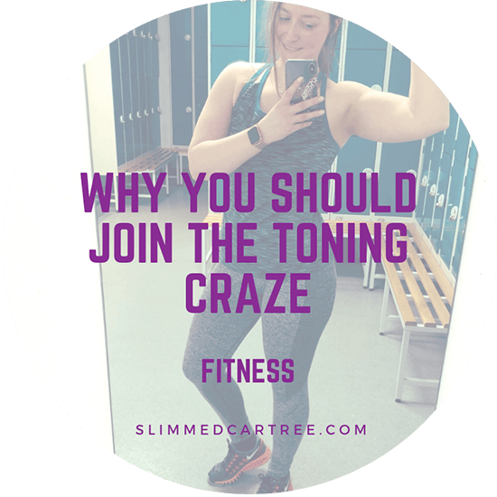 Why You Should Join The Toning Craze