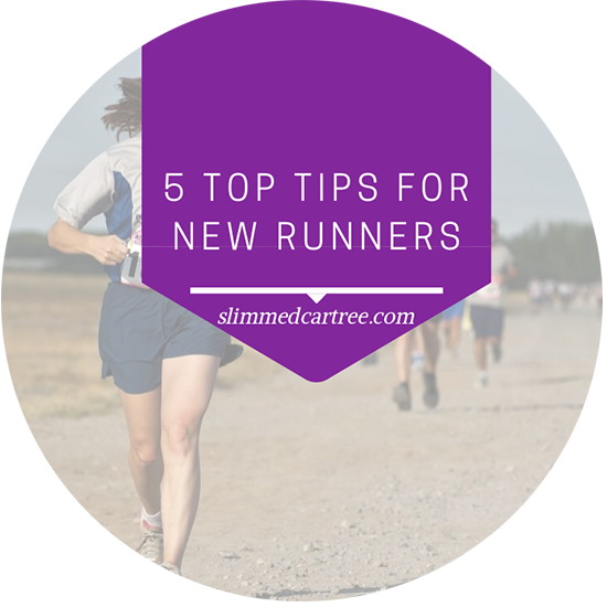 5 Top Tips For New Runners