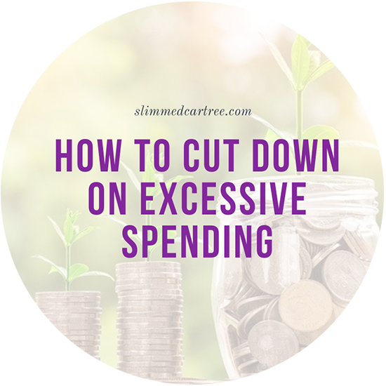 How To Cut Down On Excessive Spending