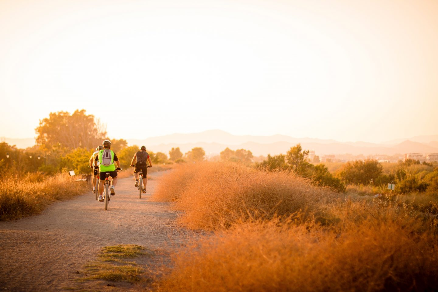 Four Reasons To Start Cycling This Year