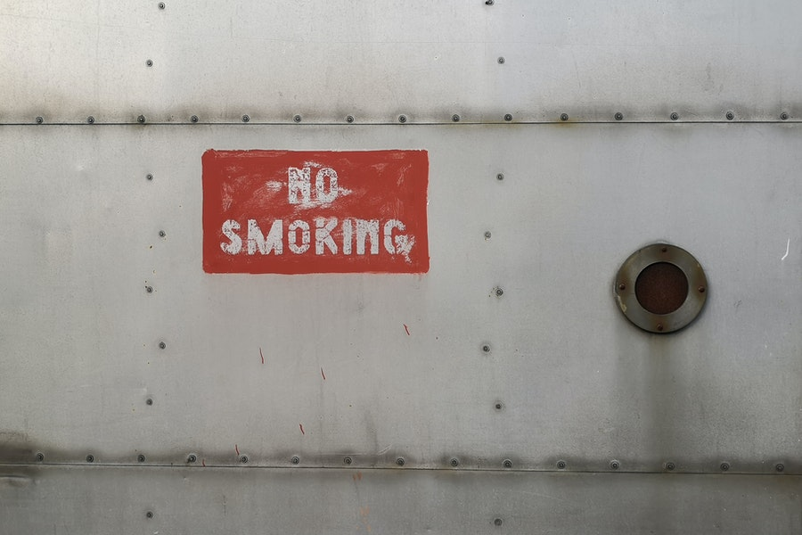 Why Quitting Smoking Also Takes Strength Of Mind
